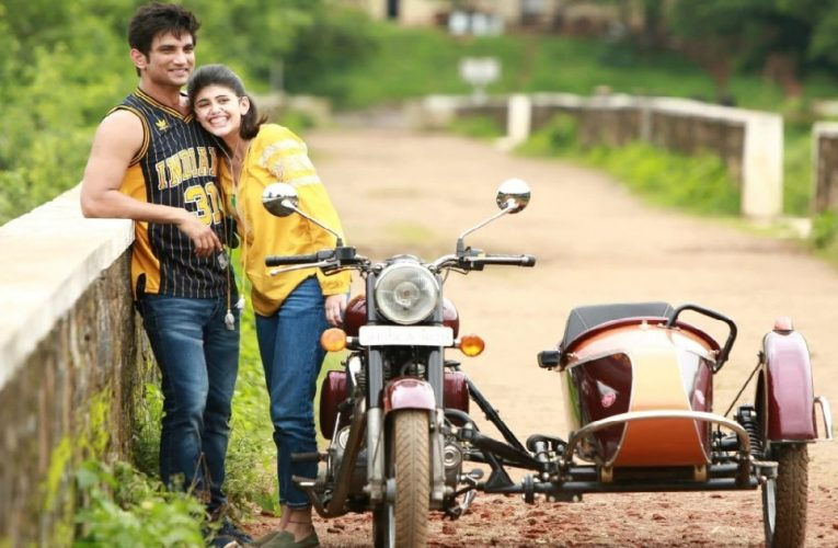 Sushant Singh Rajput's Dil Bechara Makes Jamshedpur Famous, First Film To Be Completely Shot In The City.