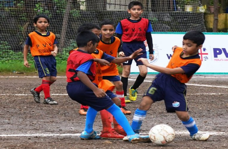 Jharkhand Football Association To Organise Golden Baby League To Be Organised In Various Districts.
