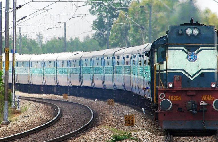 Six Pairs Of Puja Special Trains For Jharkhand During Diwali And Chathh.
