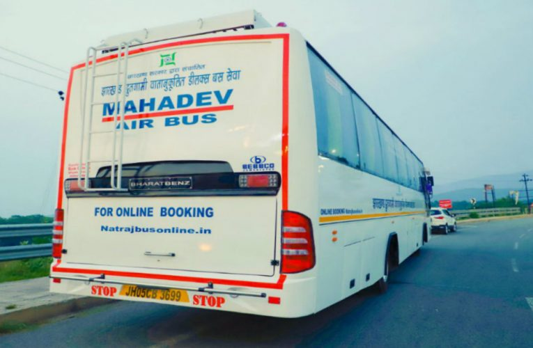 Bus Services To Start In Jharkhand, Rules Set For Passengers, Drivers; Fares To Increase.