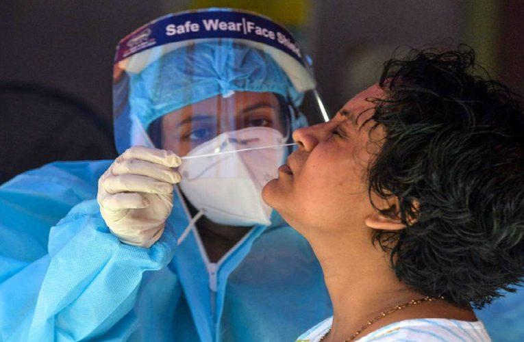 झारखण्ड में कोरोना संक्रमण के 237 नए मामले..