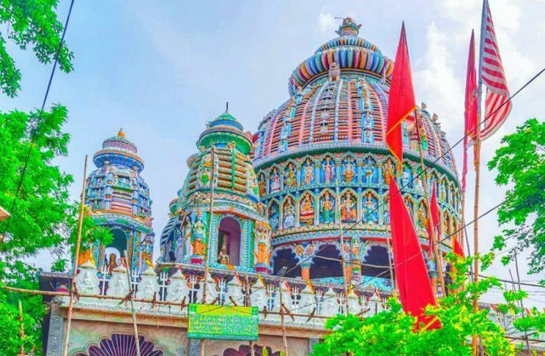 रांची: 300 वर्ष पुरानी दिवड़ी मंदिर में स्थानीय जिला प्रशासन ने किया नई कमेटी का गठन..