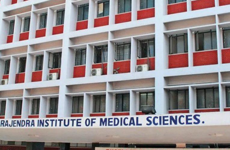 विश्व कैंसर दिवस: राज्य के सबसे बड़े अस्पताल के कैंसर डिपार्टमेंट में सुविधाओं का अभाव..