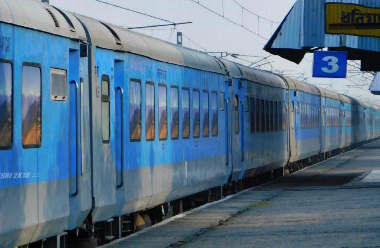 त्योहारों के मौके पर चलाई गई 35 स्पेशल ट्रेनें, जानें किस दिन चलेगी कौन सी ट्रेन, पूरी लिस्ट है यहां..