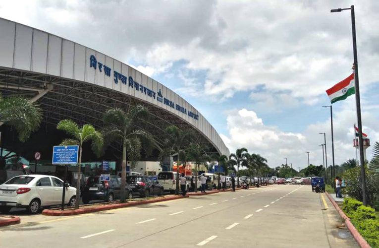 रांची से चेन्नई के लिए पहली बार सीधी उड़ानें शुरू, यात्रियों को मिलेगी बड़ी राहत..