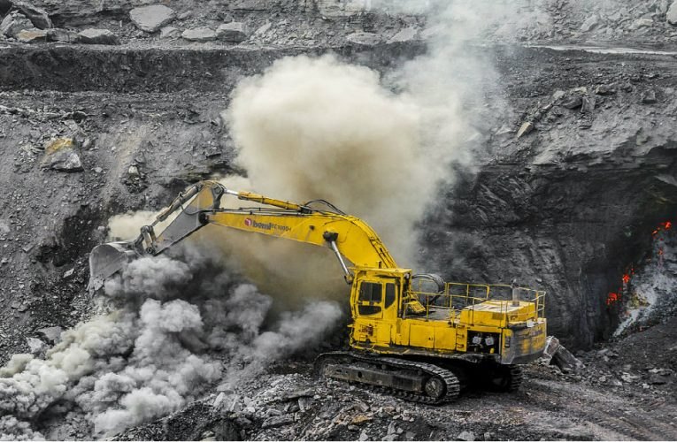 SC Proposes Ban On E-auction Of Coal Mines Within 50 Km Of Jharkhand Eco-Sensitive Zones.