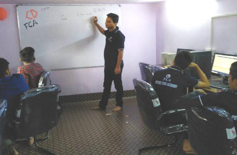 बोकारो का पहला कोडिंग अकादमी 'Future Code Academy' खुला