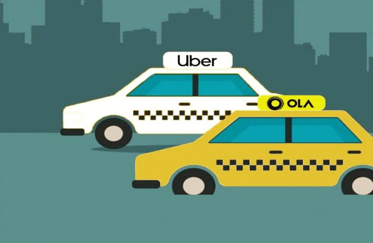 Centre Caps Ola-Uber Surge Fares, Issues Fresh Guidelines