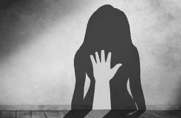 Three-year-old Raped By Twelve-year-old In Jharkhand's East Singhbhum.