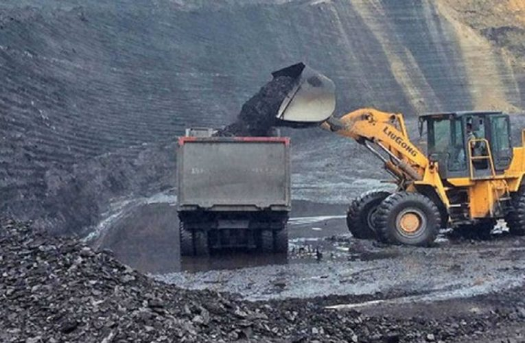 Coal India Reports 1.2% Growth This Year Despite Lockdown