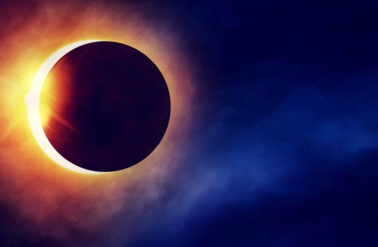 14 दिसंबर को लगेगा साल का अंतिम सूर्य ग्रहण..