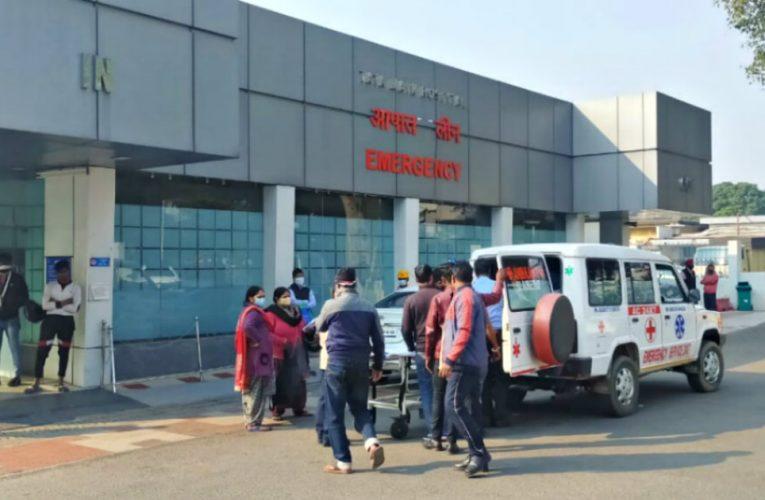 जमशेदपुर में ठेकेदार की गोली मार कर हत्या..
