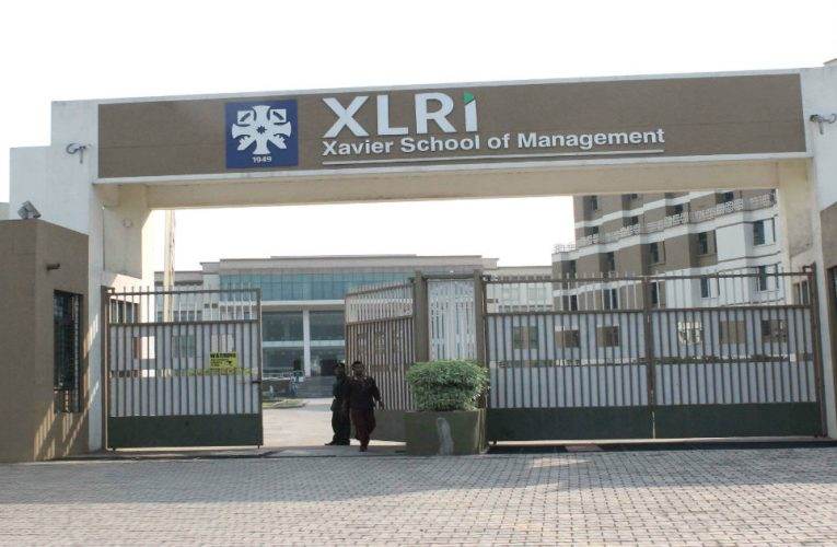 XLRI Recieves Re-accredition from Association of MBAs (AMBA)