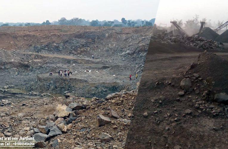 एनजीटी ने झारखण्ड के दुमका व पाकुड़ के पत्थर खदान का संचालन कर की बड़ी कार्रवाई..
