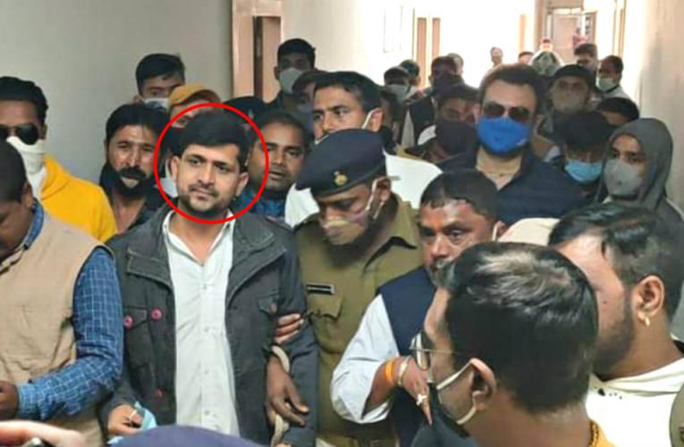 मुख्यमंत्री हेमंत सोरेन के काफिले पर हमले के मुख्य अभियुक्त भैरव सिंह को मिली जमानत..