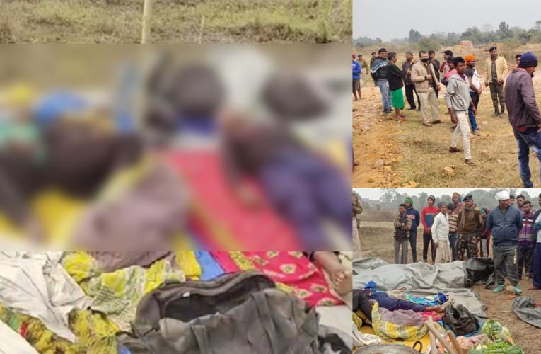 धनबाद: ईंट भठ्ठे में काम करने वाले तीन मजदूरों की मौत, जांच में जुटी पुलिस..