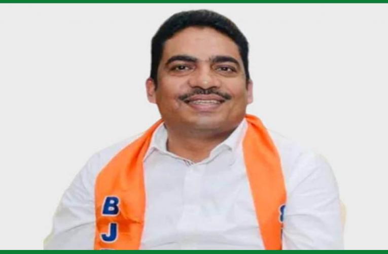 भाजपा विधायक भानु प्रताप शाही पर ईडी ने कसा शिकंजा, चार भूखंड जब्त..