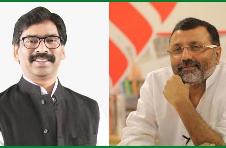 मुख्यमंत्री मानहानि मामले में कोर्ट ने बीजेपी सांसद से मांगा जवाब..