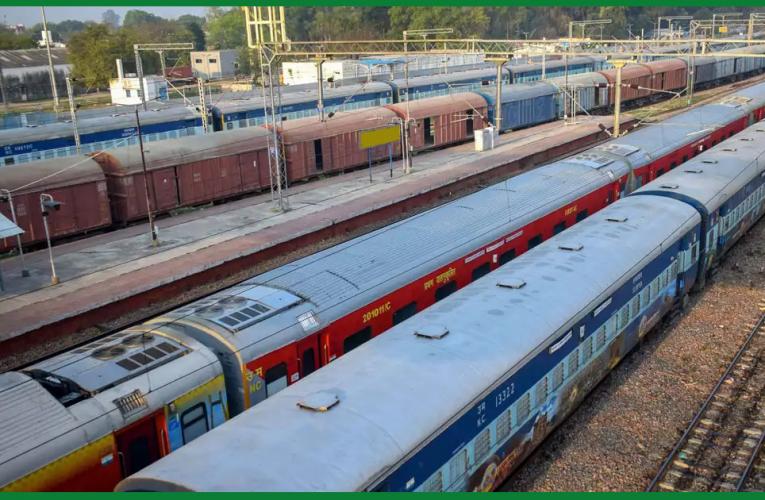झारखंड में होगी रेलवे की काया पलट, हाइटेक स्टेशन के साथ यात्री सुविधा में होगी बढ़ोतरी..
