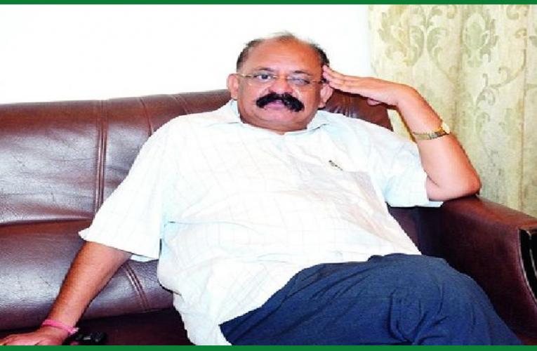 रांची के पूर्व उपायुक्त डॉ प्रदीप कुमार की दो प्रॉपर्टी ईडी ने की जब्त..