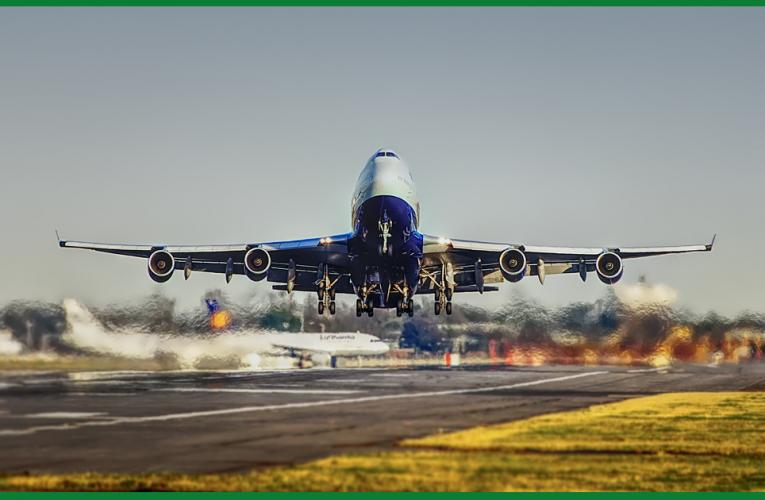 रांची से पांच नए शहरों के लिए शुरू होगी विमान सेवा,अप्रैल से शरू होगा देवघर एयरपोर्ट..