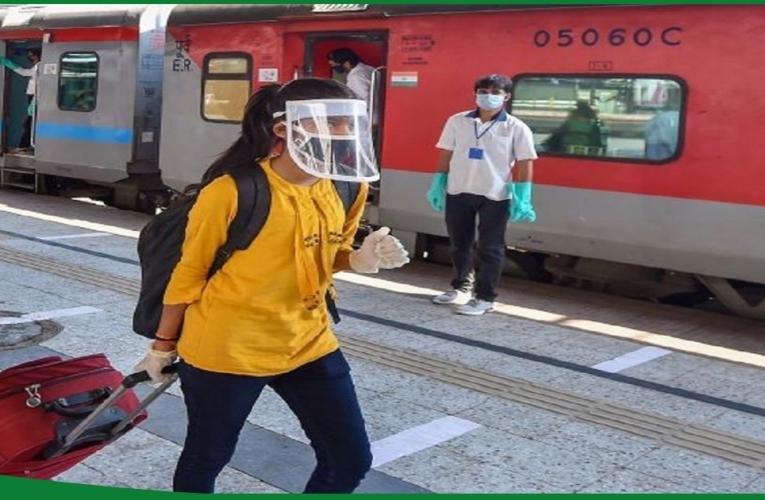 राज्य के तीन स्टेशनों पर होगा महिला यात्रियों के लिए लेडी पैसेंजर फैसिलिटेशन सेल..
