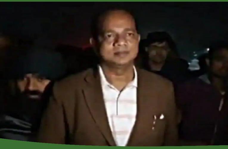 पश्चिम बंगाल के मंत्री पर बम हमले के तार झारखण्ड के पाकुड़ से जुड़े..