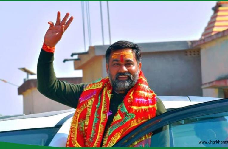 मधुपुर में भाजपा ने गंगा पर जताया भरोसा, 30 को नामांकन..