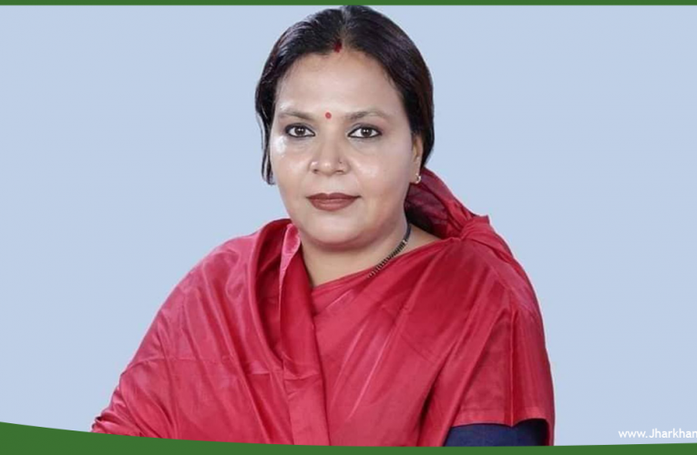 AICC appoints MLA Dipika Pandey Singh as observer for Assam Election..