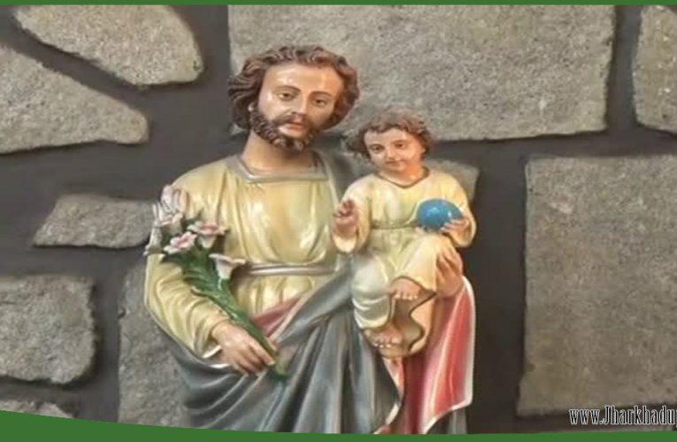 प्रभु यीशु के बलिदान का दिन गुड फ्राइडे आज, आर्चबिशप फेलिक्स टोप्पो ने दिया संदेश..
