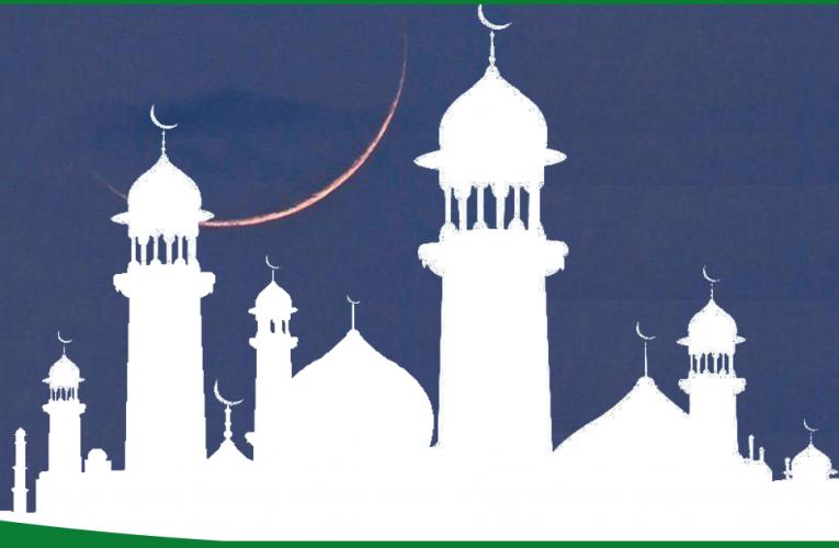 आज नजर आ सकता है रमजानुल मुबारक का चांद, एदार-ए -शरिया झारखंड ने किए इंतजाम..