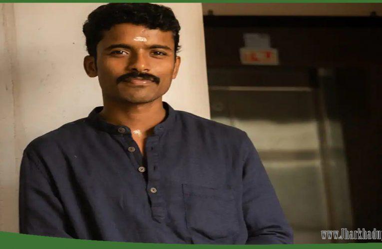 Ranjith Ramachandran : The night watchman who became Assistant Professor at IIM Ranchi
