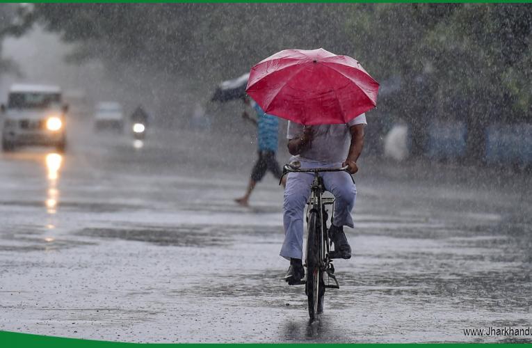आज से शुरू होगी प्री मॉनसून की बारिश; 5 मई तक आंधी और बारिश के आसार..