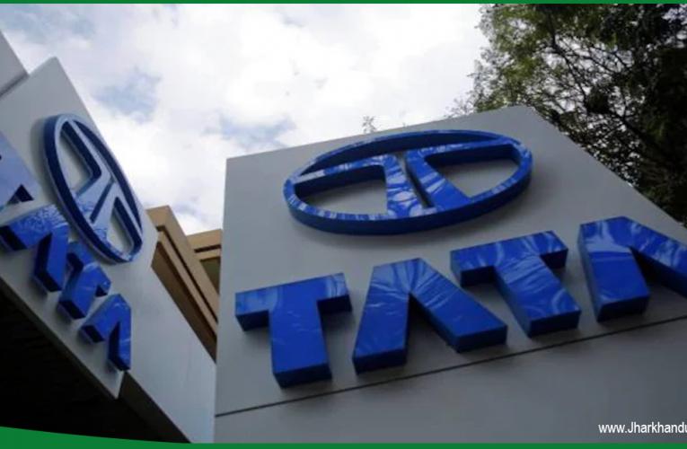 टाटा संस की नए उद्योग में भारी निवेश की तैयारी, जुटाएगी 40,000 करोड़ रुपये..