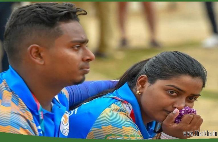 तीरंदाजी विश्वकप स्टेज-2 में भाग नहीं ले सकेगा भारत, स्विटजरलैंड ने वीजा देने से किया इंकार..