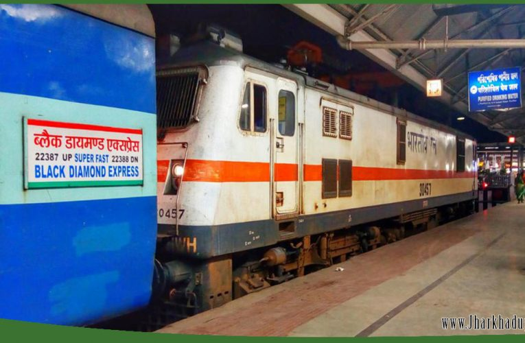 Indian Railways cancelled twenty trains because they were not getting enough passengers.