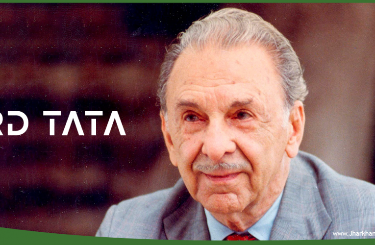 A story of defeat and how JRD Tata lost to his competitor but won a friend for life.