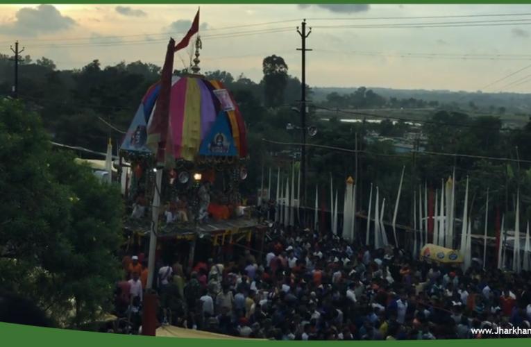 इस साल भी रांची में नहीं निकाली जाएगी भगवान जगन्नाथ की रथयात्रा..