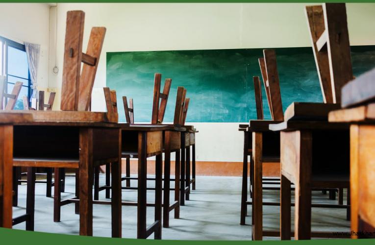 खतरे में झारखंड का भविष्य, बंद हुए 221 निजी स्कूल..