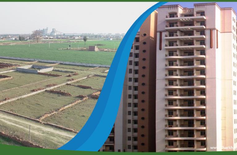 शहर में जमीन-फ्लैट की कीमत 10% तक बढ़ेगी, 1 अगस्त तक नई दर होगी लागू..