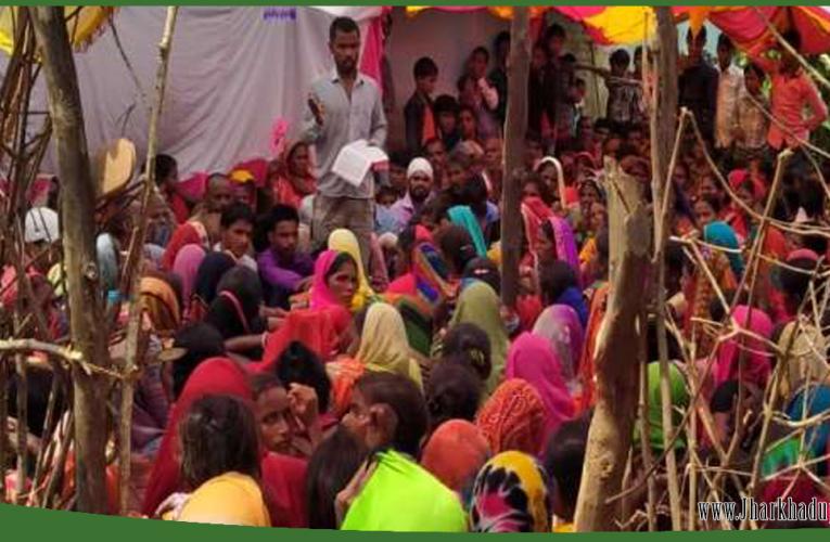 झारखंड और बिहार में सत्संग के बहाने लोगों को बुलाकर मतांतरण करा रहीं ईसाई मिशनरियां..