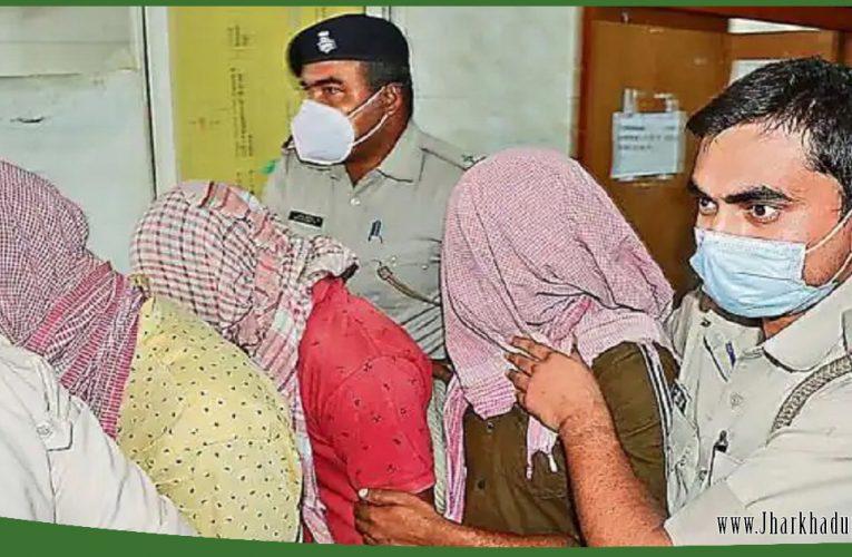 झारखंड सरकार गिराने की साजिश: डीएसपी के नेतृत्व में जांच के लिए दिल्ली गयी रांची पुलिस..