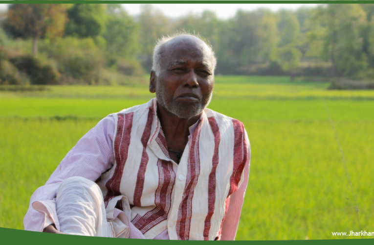 Jharia: A documentary on Simon Baba 'The waterman of Jharkhand'.