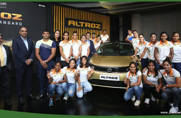 टोक्यो ओलम्पिक में पदक से चूके निक्की, सलीमा समेत 24 खिलाड़ियों को गिफ्ट में मिली कार..