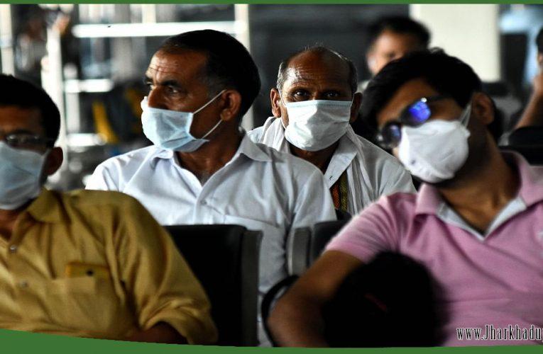 झारखंड: कोरोना रिपोर्ट या वैक्सीनेशन सर्टिफिकेट के बिना नहीं मिलेगी एंट्री..