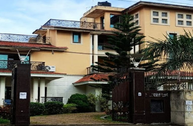 पूर्व मंत्री एनोस एक्का का आवास बना ईडी का झारखंड मुख्यालय..