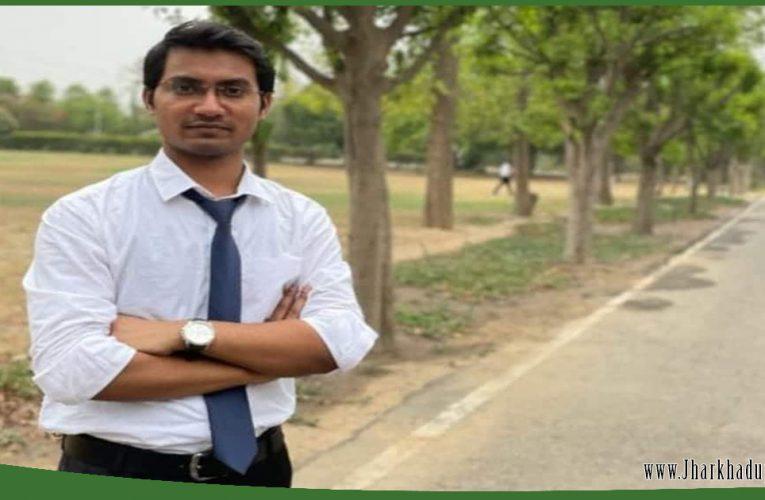 UPSC Civil Services Result 2020: बोकारो के चिन्मया स्कूल के छात्र शुभम कुमार बने आईएएस टॉपर..