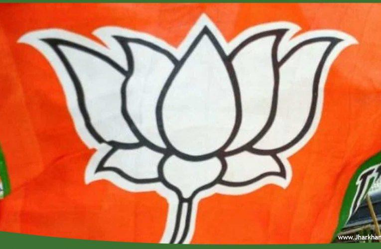 BJP की राष्ट्रीय कार्यसमिति में झारखंड के 3 पूर्व CM, अन्नपूर्णा देवी विशेष आमंत्रित सदस्य..