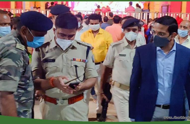 दो पूजा समितियों को नोटिस, दुर्गापूजा गाइडलाइन उल्लंघन का लगा आरोप..