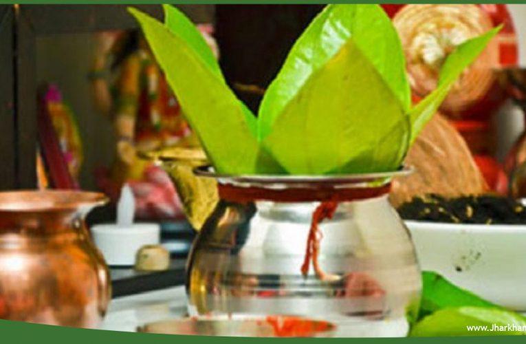 आज से मां दुर्गा की भक्ति में लीन रहेंगे श्रद्धालु..